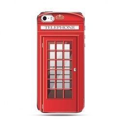 Etui na Apple iPhone 6 plus - Budka telefoniczna