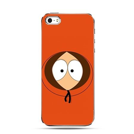 South park - Twarde Etui z nadrukiem iPhone 6 plus