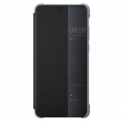 Etui na Huawei P20 Pro View Flip cover - Czarny