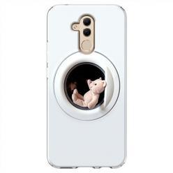 Etui na Huawei Mate 20 Lite - Misio w pralce