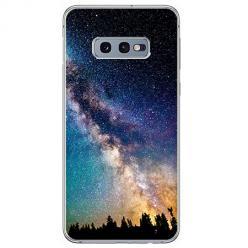 Etui na Samsung Galaxy S10e - Droga mleczna Galaktyka
