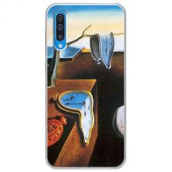 Etui na Samsung Galaxy A50 - Zegary Dalego