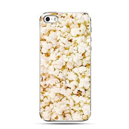 Etui na telefon popcorn
