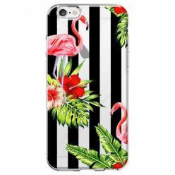 Etui na iPhone 6 Plus - Opowieści flamingów.