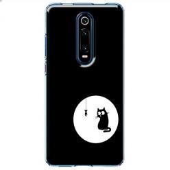 Etui na Xiaomi Mi 9T - Kotek