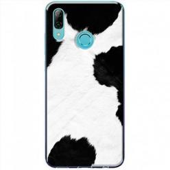 Etui na Huawei P Smart Z - Łaciata krowa