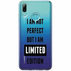 Etui na Huawei P Smart Z - I Am not perfect…
