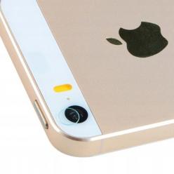 Hartowane szkło na aparat, kamerę z tyłu telefonu iPhone 5 / 5s