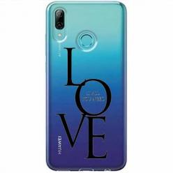 Etui na Huawei P Smart Z - All you need is LOVE.
