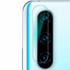 Xiaomi Mi A3 Hartowane szkło na aparat, kamerę z tyłu telefonu
