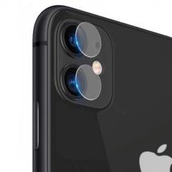 iPhone 11 Hartowane szkło na Aparat , kamerę z tyłu telefonu