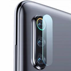 Xiaomi Mi 9 Lite Hartowane szkło na aparat, kamerę z tyłu telefonu